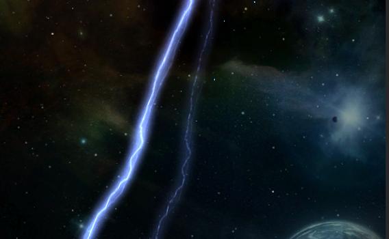 Galactus Space Shooter Ekran Görüntüleri - 3
