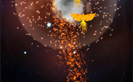 Galactus Space Shooter Ekran Görüntüleri - 1