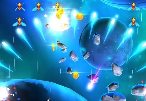 Galaga Wars Ekran Görüntüleri - 4