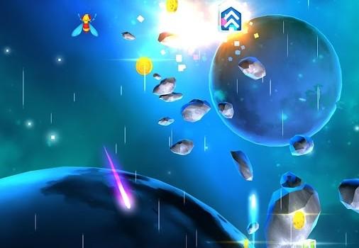 Galaga Wars Ekran Görüntüleri - 3