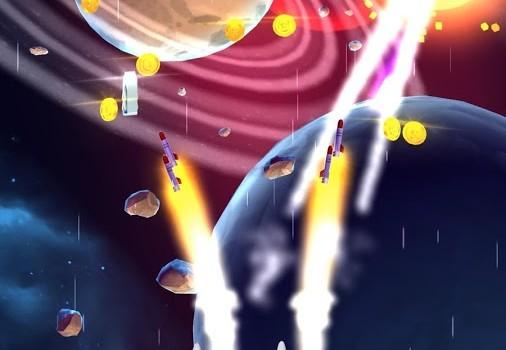 Galaga Wars Ekran Görüntüleri - 5