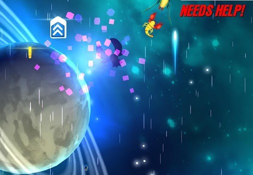 Galaga Wars Ekran Görüntüleri - 2