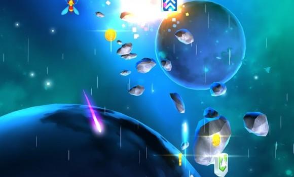 Galaga Wars Ekran Görüntüleri - 1