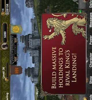 Game of Thrones Ascent Ekran Görüntüleri - 4