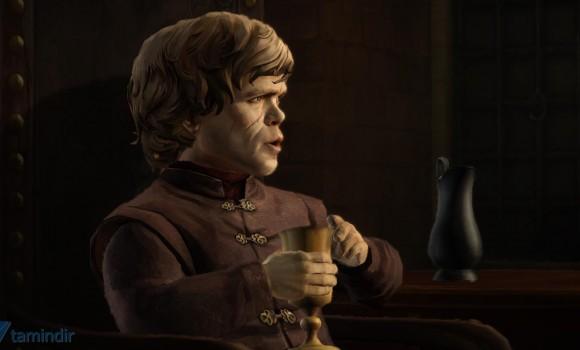 Game of Thrones Ekran Görüntüleri - 3