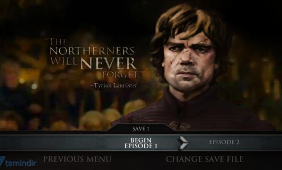 Game of Thrones Ekran Görüntüleri - 6