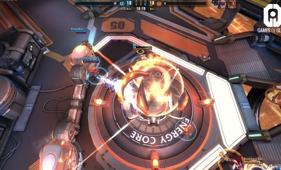 Games of Glory Ekran Görüntüleri - 2