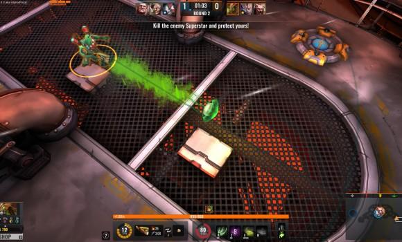 Games of Glory Ekran Görüntüleri - 3