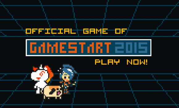 GameStart 2015 Ekran Görüntüleri - 5