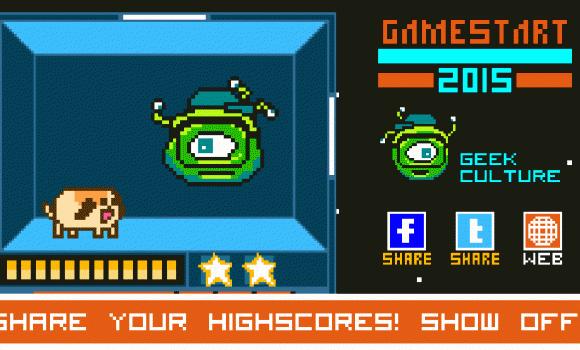 GameStart 2015 Ekran Görüntüleri - 1