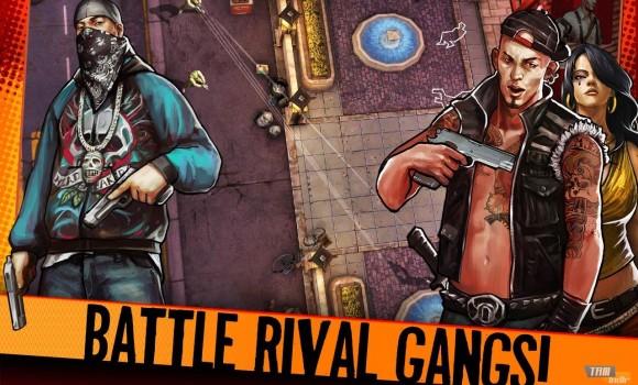 Gang Lords Ekran Görüntüleri - 2