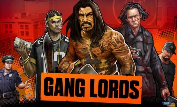 Gang Lords Ekran Görüntüleri - 5