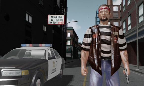 Gang Thug Action Ekran Görüntüleri - 2