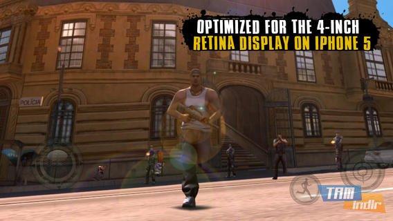 Gangstar Rio: City of Saints Ekran Görüntüleri - 2