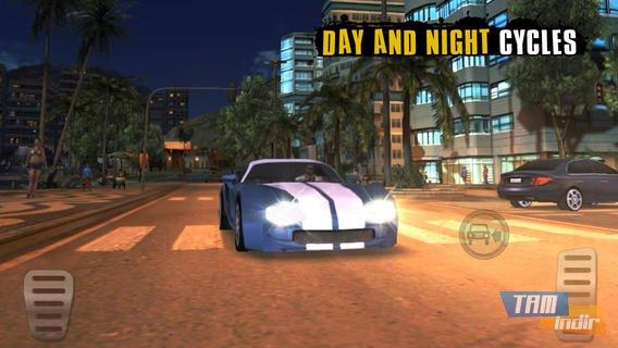 Gangstar Rio: City of Saints Ekran Görüntüleri - 1