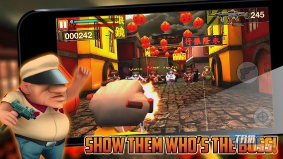 Gangster Granny 2: Madness Ekran Görüntüleri - 4