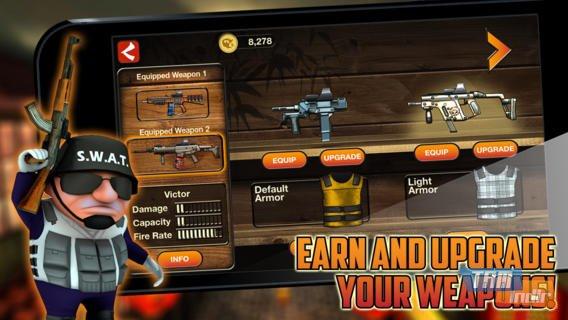 Gangster Granny 2: Madness Ekran Görüntüleri - 2