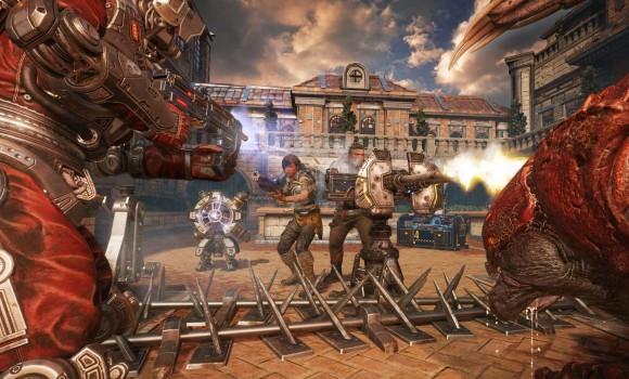 Gears of War 4 Ekran Görüntüleri - 3