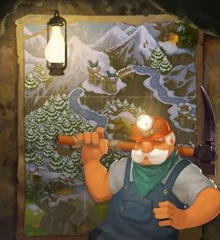 Gemcrafter: Puzzle Journey Ekran Görüntüleri - 4