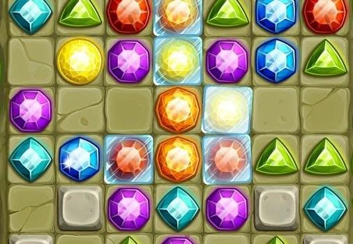 Gemcrafter: Puzzle Journey Ekran Görüntüleri - 3