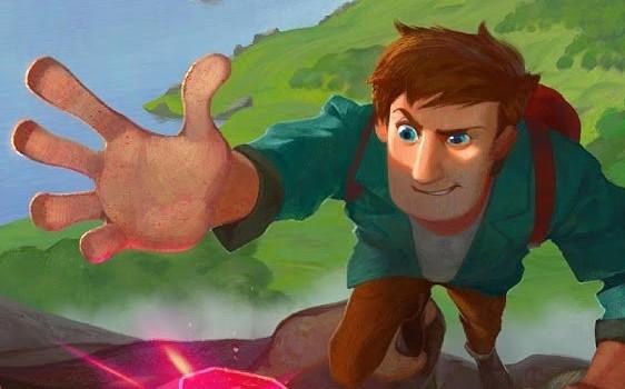 Gemcrafter: Puzzle Journey Ekran Görüntüleri - 1