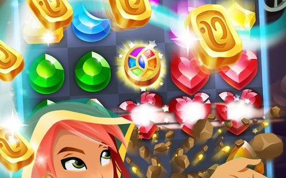 Genies & Gems Ekran Görüntüleri - 5