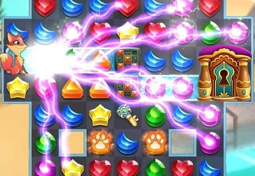Genies & Gems Ekran Görüntüleri - 1