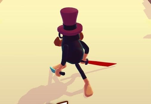 Gentleman Ninja Ekran Görüntüleri - 2