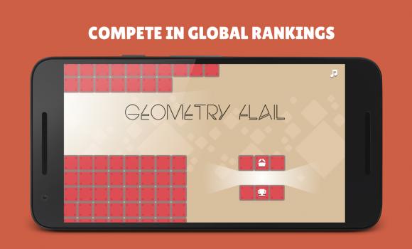 Geometry Flail Ekran Görüntüleri - 6