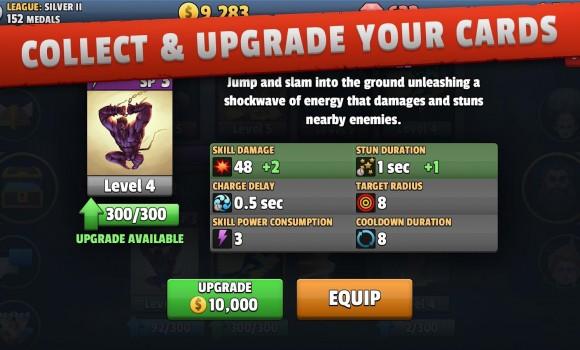 Get Wrecked: Epic Battle Arena Ekran Görüntüleri - 2