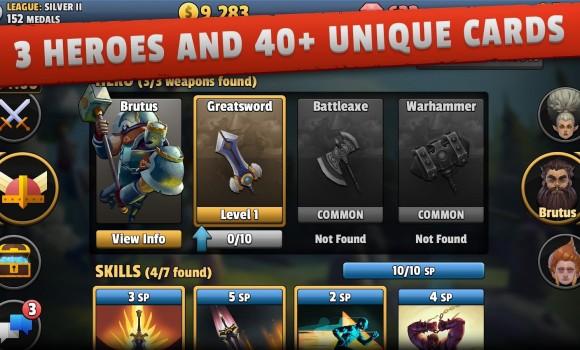Get Wrecked: Epic Battle Arena Ekran Görüntüleri - 3