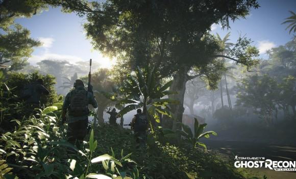 Ghost Recon: Wildlands Ekran Görüntüleri - 1
