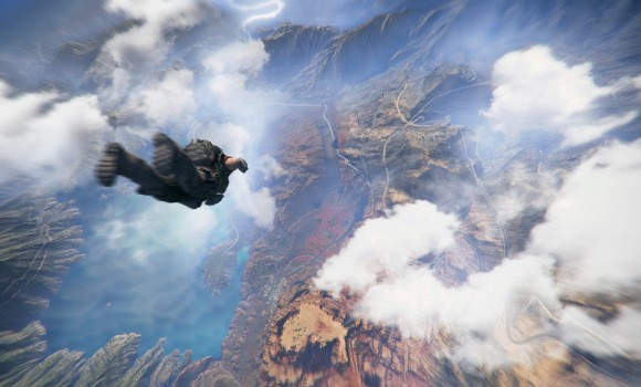Ghost Recon: Wildlands Ekran Görüntüleri - 15