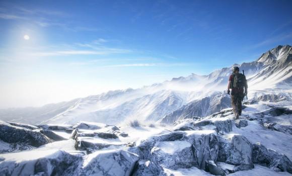 Ghost Recon: Wildlands Ekran Görüntüleri - 14