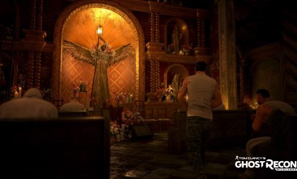 Ghost Recon: Wildlands Ekran Görüntüleri - 9
