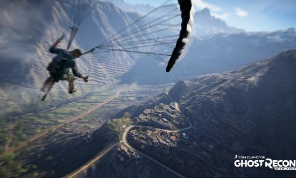 Ghost Recon: Wildlands Ekran Görüntüleri - 8