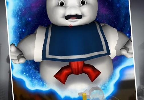 Ghostbusters: Paranormal Blast Ekran Görüntüleri - 2