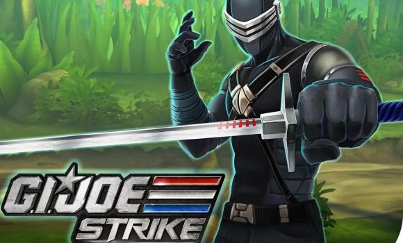 G.I. Joe Strike Ekran Görüntüleri - 5