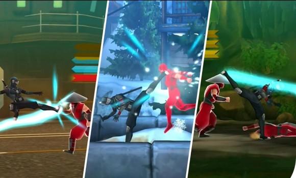 G.I. Joe Strike Ekran Görüntüleri - 4