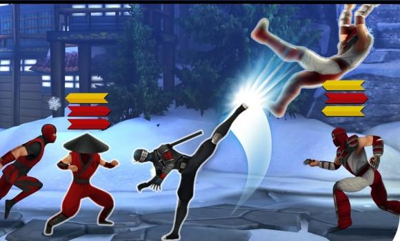 G.I. Joe Strike Ekran Görüntüleri - 1