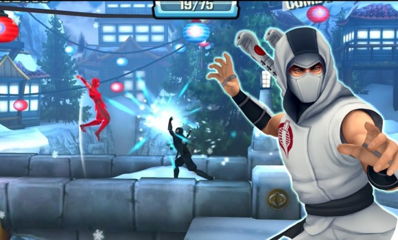 G.I. Joe Strike Ekran Görüntüleri - 2
