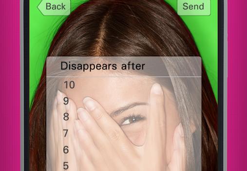 GIF Chat Ekran Görüntüleri - 2