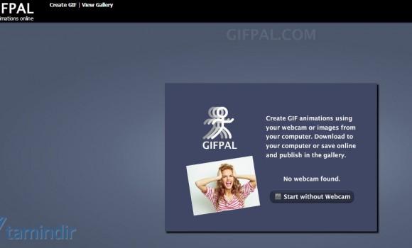 GIFPal Ekran Görüntüleri - 2