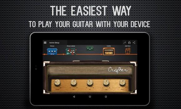Gitar Amfi & Efekt - Deplike Ekran Görüntüleri - 8