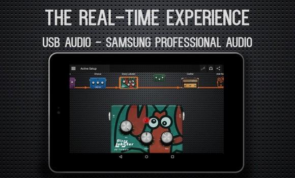 Gitar Amfi & Efekt - Deplike Ekran Görüntüleri - 7
