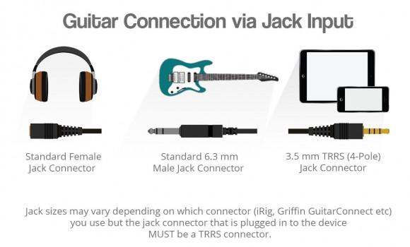 Gitar Amfi & Efekt - Deplike Ekran Görüntüleri - 1