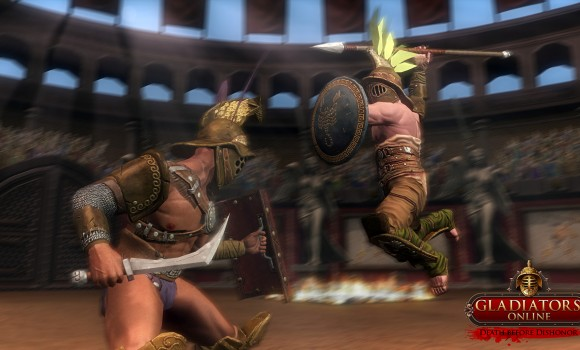 Gladiators Online: Death Before Dishonor Ekran Görüntüleri - 7