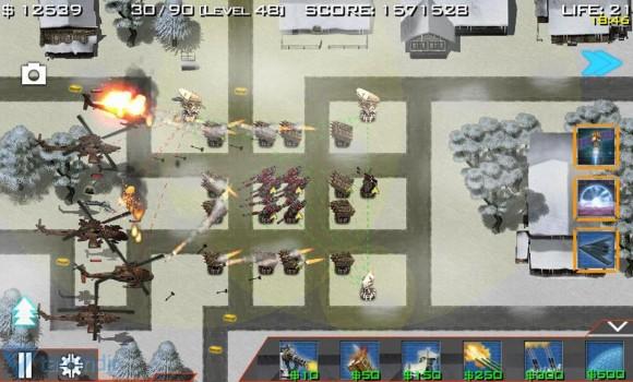 Global Defense: Zombie War Ekran Görüntüleri - 2