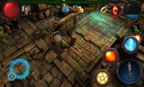 Glory Warrior: Lord of Darkness Ekran Görüntüleri - 8
