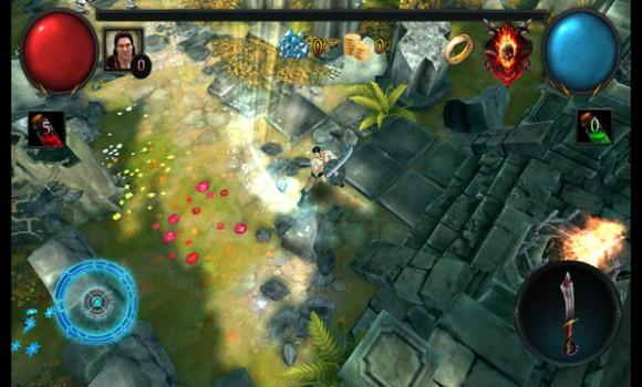 Glory Warrior: Lord of Darkness Ekran Görüntüleri - 5